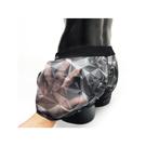BOXER 男性下着 通販 | おしゃれ 人気 メンズ ボクサーパンツ MODERN POLYGON | ストレッチ素材詳細画像