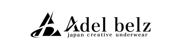 japan creative underwear、Adelbelz(アデルベルツ)ブランドロゴマーク