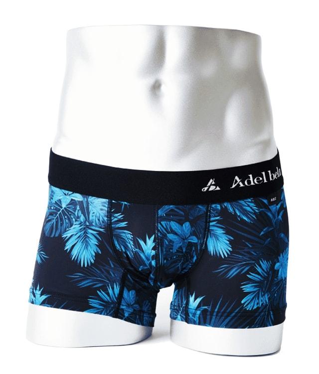 GUSH UP TROPICAL | メンズ下着・高級 ボクサーパンツブランド、Adelbelz(アデルベルツ)公式通販