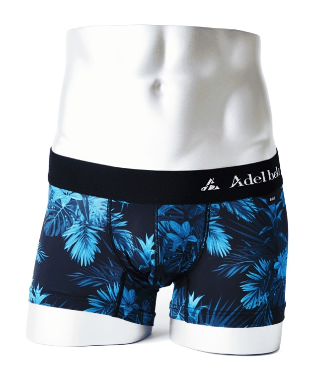GUSH UP TROPICAL | メンズ下着・高級ボクサーパンツブランド、Adelbelz(アデルベルツ)公式通販